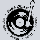 Logo of DiscOlaf; 